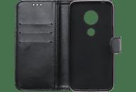 V-DESIGN V-2-1 371 Bookcover Motorola G7 Play Kunstleder Schwarz