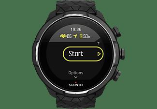 SUUNTO 9 Baro Multisport-GPS-Uhr, Titanium