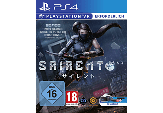 Sairento VR - [PlayStation 4]