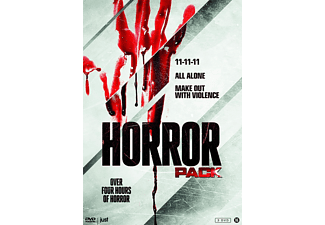 Horror Pack - DVD