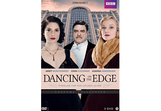 Dancing Edge (Costume Collection) - DVD