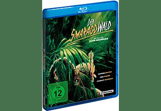 Der Smaragdwald Blu-ray