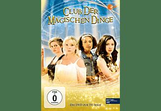 Club Der Magischen Dinge-(2)DVD z.TV-Serie DVD