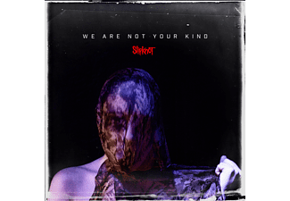 Slipknot - We Are Not Your Kind (Exklusive Rote Edition) - (Vinyl)