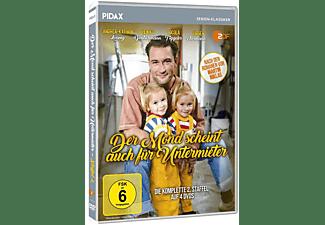 Der Mond scheint auch für Untermiet DVD