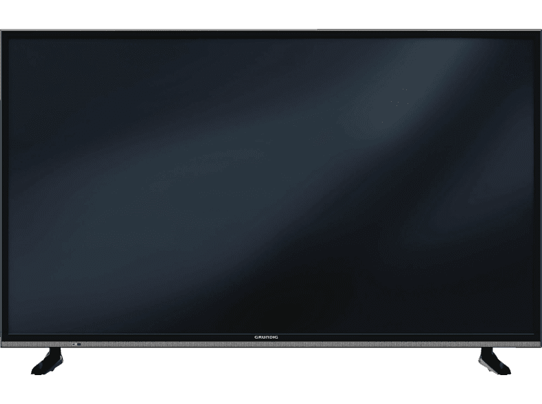 GRUNDIG 49 GUB 8940 LED TV (Flat, 49 Zoll/123 cm, UHD 4K, SMART TV)