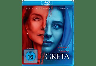 Greta (Blu-Ray) Blu-ray