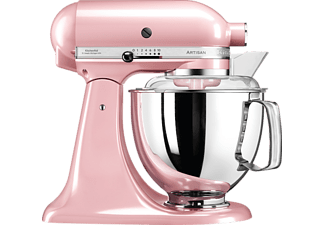 KITCHENAID KSM200 Swiss Edition - Robot da cucina (Rosa)