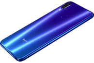 XIAOMI Redmi Note 7 64 GB Blau Dual SIM