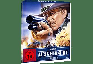 Ausgelöscht - Extreme Prejudice Blu-ray + DVD