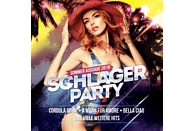 VARIOUS - Schlager Party [CD]