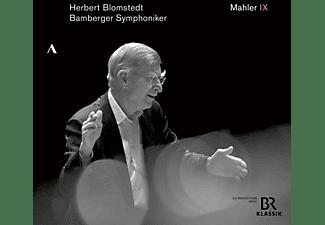 Bamberger Symphoniker - Sinfonie 9  - (CD)