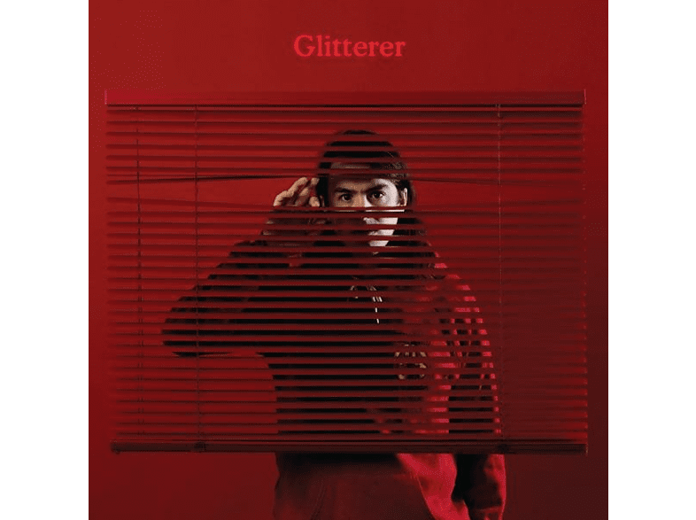 Glitterer - Looking Through The Shades [CD]