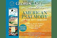 Gloriae Dei Cantores - American Psalmody [CD]