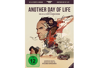 Another Day of Life DVD