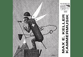 u.a. Ensemble Fuer Neue Musik Zuerich - Kammermusik  - (CD)