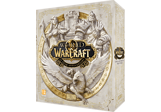 World of Warcraft 15th Anniversary Collectors Edition PC