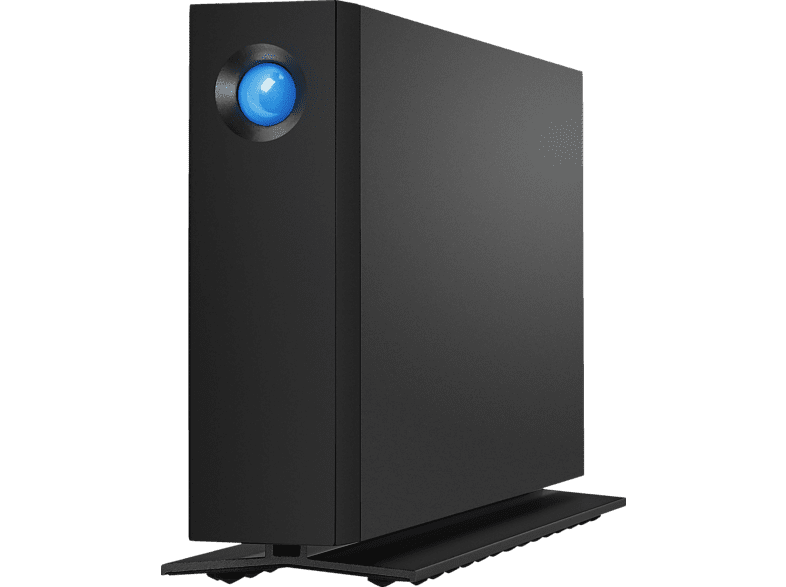LACIE STHA6000800 d2 Professional, 6 TB HDD, 3.5 Zoll, extern