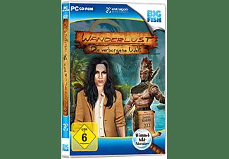 Wanderlust: Die verborgene Welt - [PC]