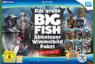 Das große Big Fish Abenteuer Wimmelbild-Paket [PC]