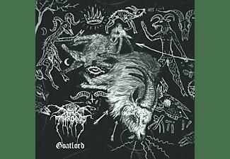 Darkthrone - Goatlord  - (CD)