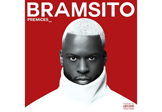 Bramsito - Premices CD