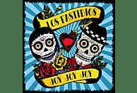 Los Fastidios - Joy Joy Joy [CD]