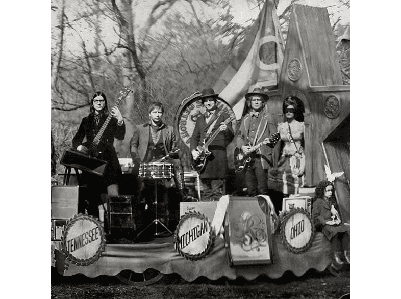 The Raconteurs - Consolers Of The Lonely-New Edition [Vinyl]