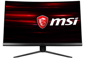 "MSI Optix MAG241C 23,6"" Ívelt FullHD LED 144Hz-es Gaming monitor"