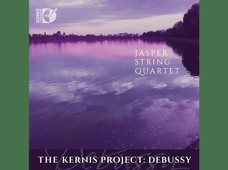 Jasper String Quartet - The Kernis Project: Debussy [CD]