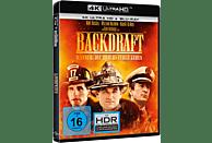 Backdraft - Männer die durchs Feuer gehen [4K Ultra HD Blu-ray + Blu-ray]
