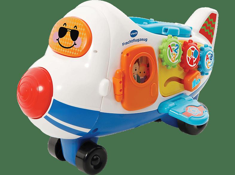 VTECH Tut Tut Baby Flitzer - Frachtflugzeug Flugzeug, Mehrfarbig