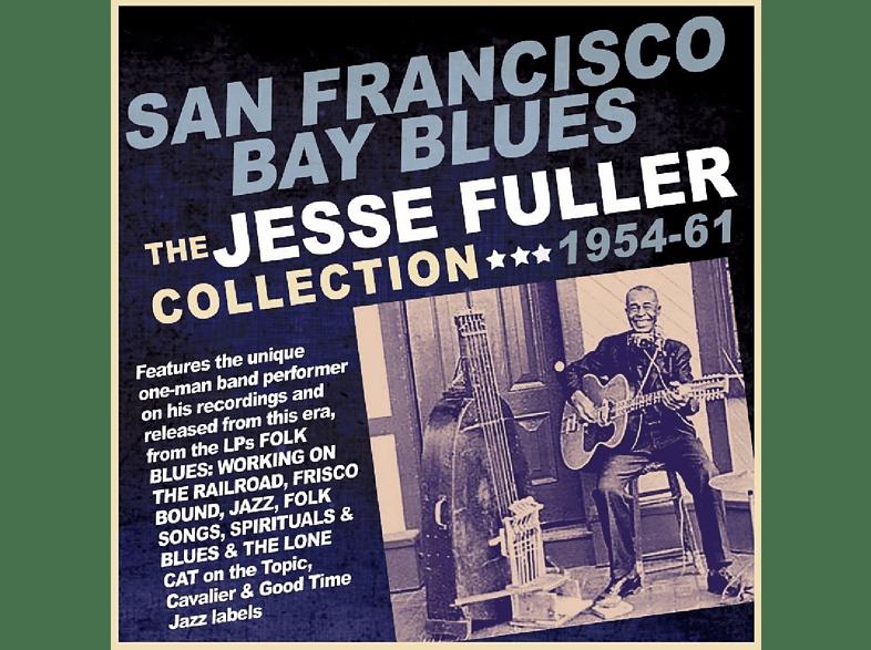 Jesse Fuller - The Jesse Fuller Collection [CD]
