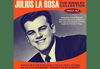 Julius La Rosa - The Singles Collection 1953-1962  - (CD)