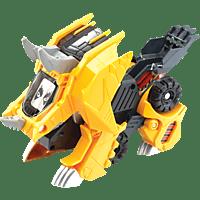 VTECH Switch & Go Dinos - Triceratops Monsterfahrzeug, Gelb/Schwarz