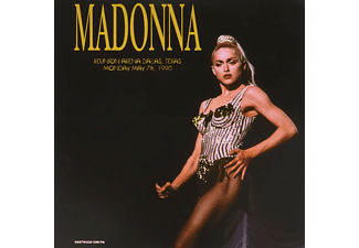 Madonna - Live In Dallas, May 7th, 1990 (Vinyl LP (nagylemez))