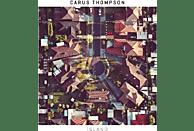 Carus Thompson - Island [CD]