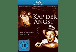 Kap der Angst (1962) Blu-ray