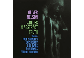 Oliver Nelson - Blues And The Abstract Truth (Vinyl LP (nagylemez))