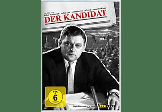 Der Kandidat DVD