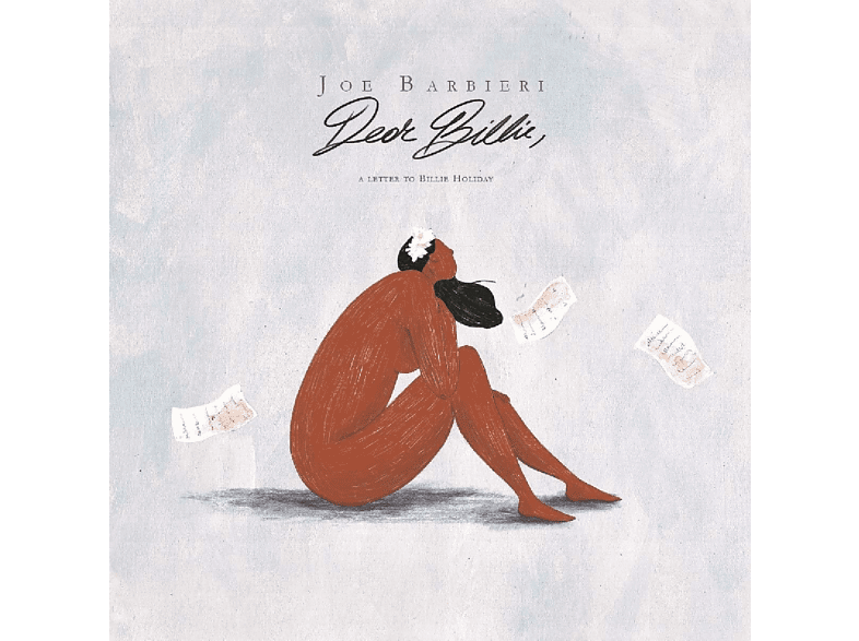 Joe Barbieri - Dear Billie [Vinyl]