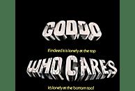 Goddo - Who Cares (Collector's Edition) [CD]