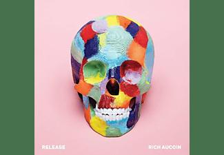 Rich Aucoin - Release  - (Vinyl)