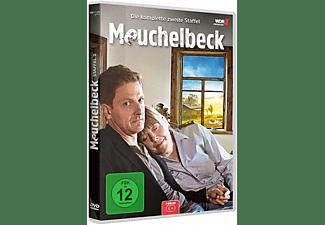 Meuchelbeck-Staffel 2 DVD