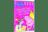 Peppa Pig - Prinzessin Peppa & Sir Schorsch der Mutige [DVD]