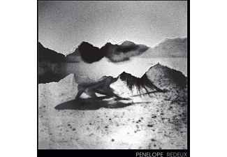 Penelope Trappes - Penelope Redeux (180g 2LP)  - (Vinyl)