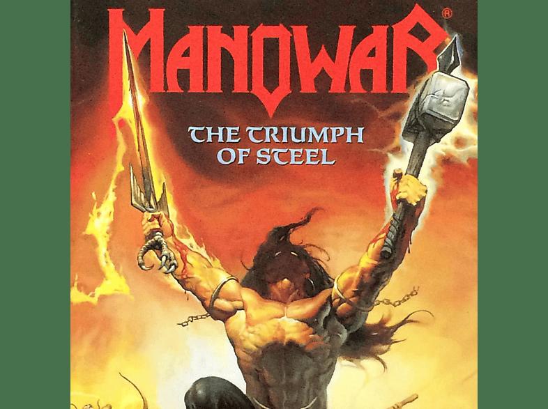 Manowar - The Triumph Of Steel [Vinyl]