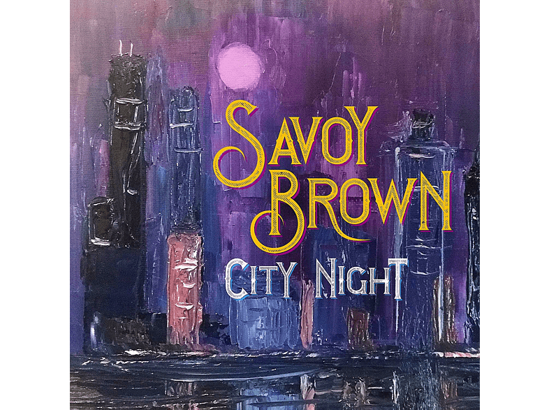 Savoy Brown - City Night [Vinyl]