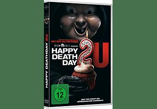 Happy Deathday 2U DVD