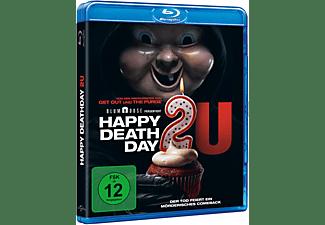 Happy Deathday 2U Blu-ray
